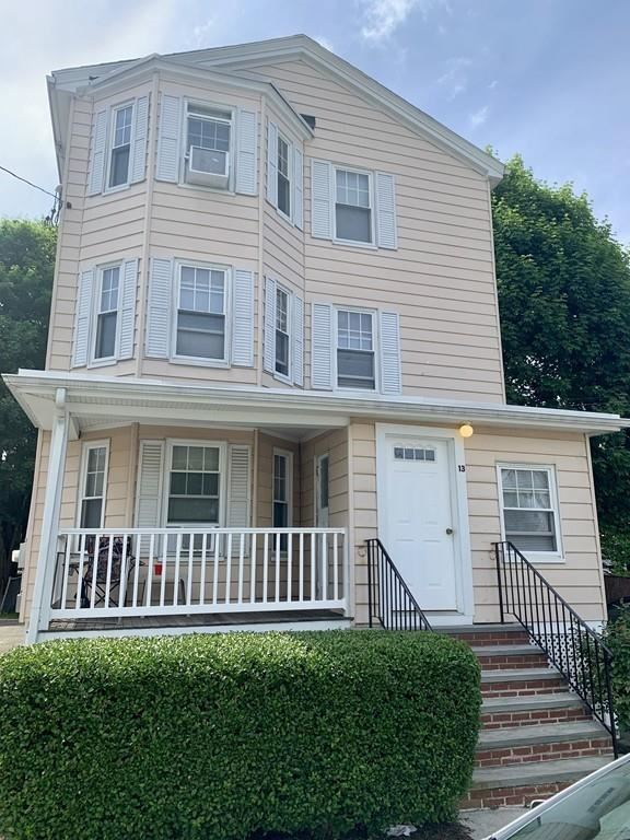13 Giles Ave #3, Beverly, MA 01915 - #: 72671457