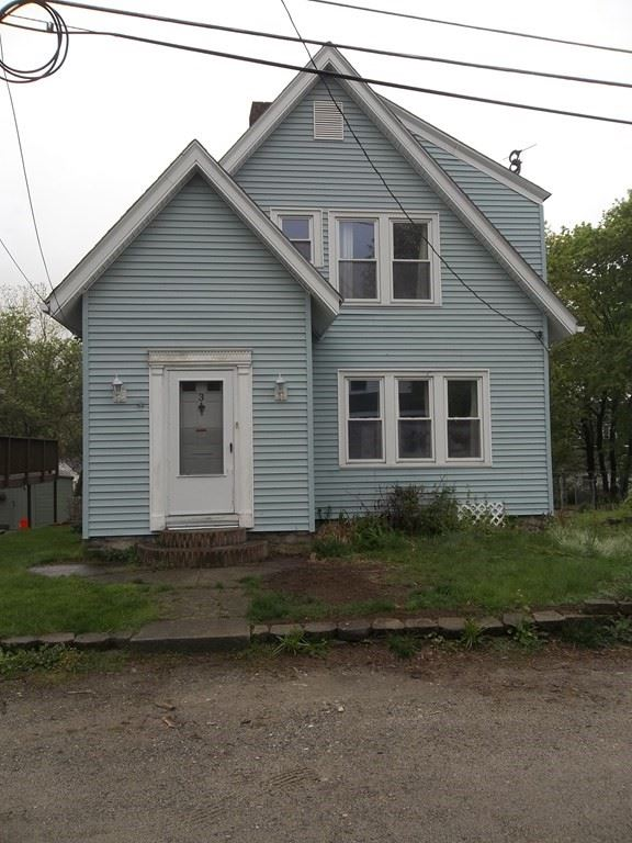 3 Viking Ter, Worcester, MA 01604 - #: 72826457