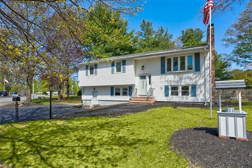 Photo of 1 Anthony, Woburn, MA 01801 (MLS # 72659458)