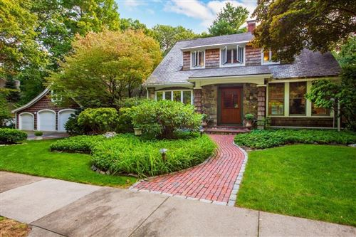 Photo of 288 Waban Ave, Newton, MA 02468 (MLS # 72728458)