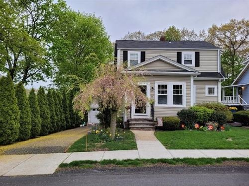 Photo of 16 Cobleigh St, Westwood, MA 02090 (MLS # 72828458)