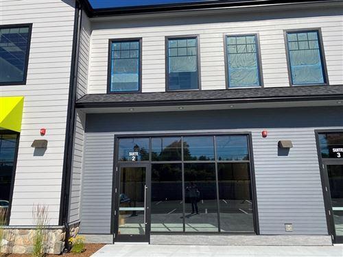 Photo of 1210 Osgood Street #B, North Andover, MA 01845 (MLS # 72858458)