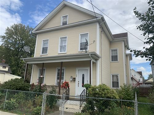 Photo of 59 Day St, West Springfield, MA 01089 (MLS # 72912458)