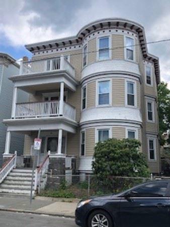 20 Taft St, Boston, MA 02125 - MLS#: 72832458
