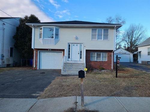 Photo of 36 Kent Rd, Springfield, MA 01129 (MLS # 72779459)