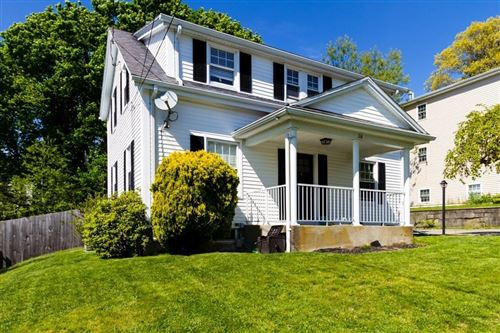 Photo of 116 Montgomery St, Fall River, MA 02720 (MLS # 72660460)