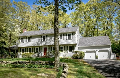 Photo of 11 Whitney Dr, Sherborn, MA 01770 (MLS # 72661460)