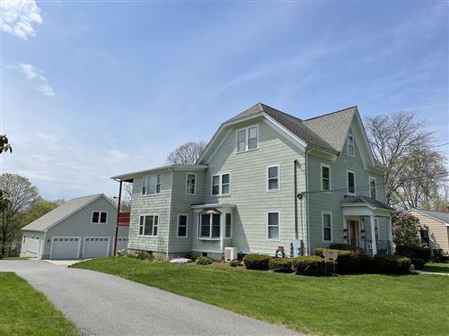 Photo of 104 Hudson St, Marlborough, MA 01752 (MLS # 72785460)