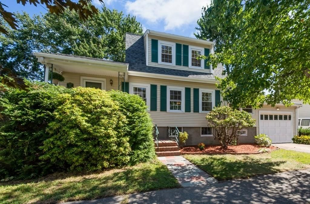 60 Meagher Ave, Milton, MA 02186 - MLS#: 72722460
