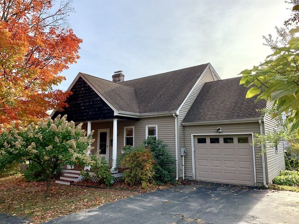 Photo of 77 Carter St, Leominster, MA 01453 (MLS # 72745460)