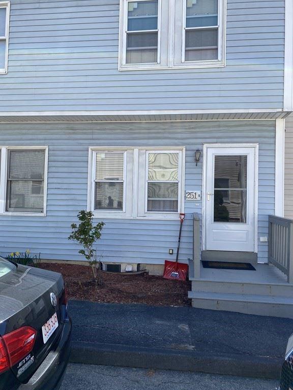 251 Norfolk St. #B, Boston, MA 02124 - MLS#: 72840460