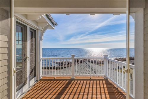 Photo of 25 Shore Road, Gloucester, MA 01930 (MLS # 72626461)