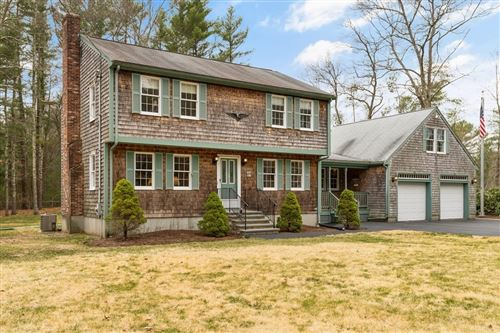 Photo of 67 Dean St, Easton, MA 02375 (MLS # 72814461)