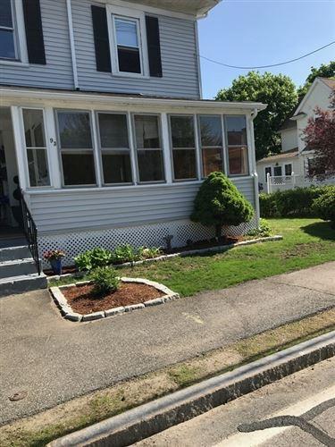 Photo of 93 North Avenue, Natick, MA 01760 (MLS # 72844461)