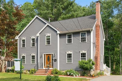 Photo of 80 Willow Street, Reading, MA 01867 (MLS # 72847461)