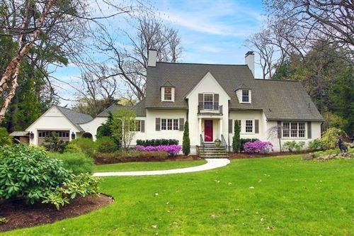 Photo of 34 Greenwood Rd, Wellesley, MA 02481 (MLS # 72824462)