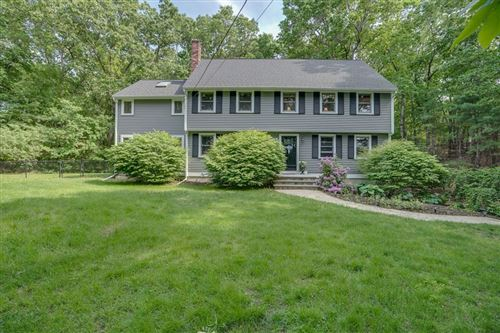 Photo of 31 Lacy Street, North Andover, MA 01845 (MLS # 72847462)
