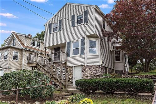 Photo of 85 Belle Ave, Medford, MA 01887 (MLS # 72899462)
