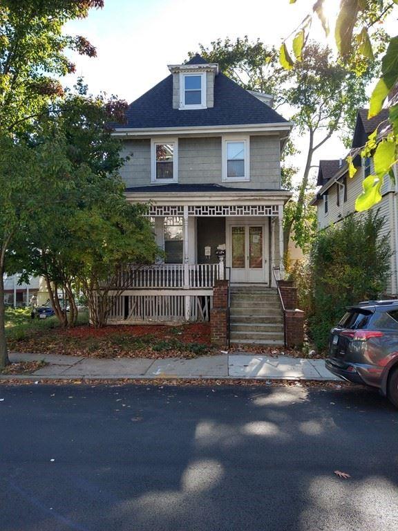 28 Wabon Street, Boston, MA 02121 - #: 72745462