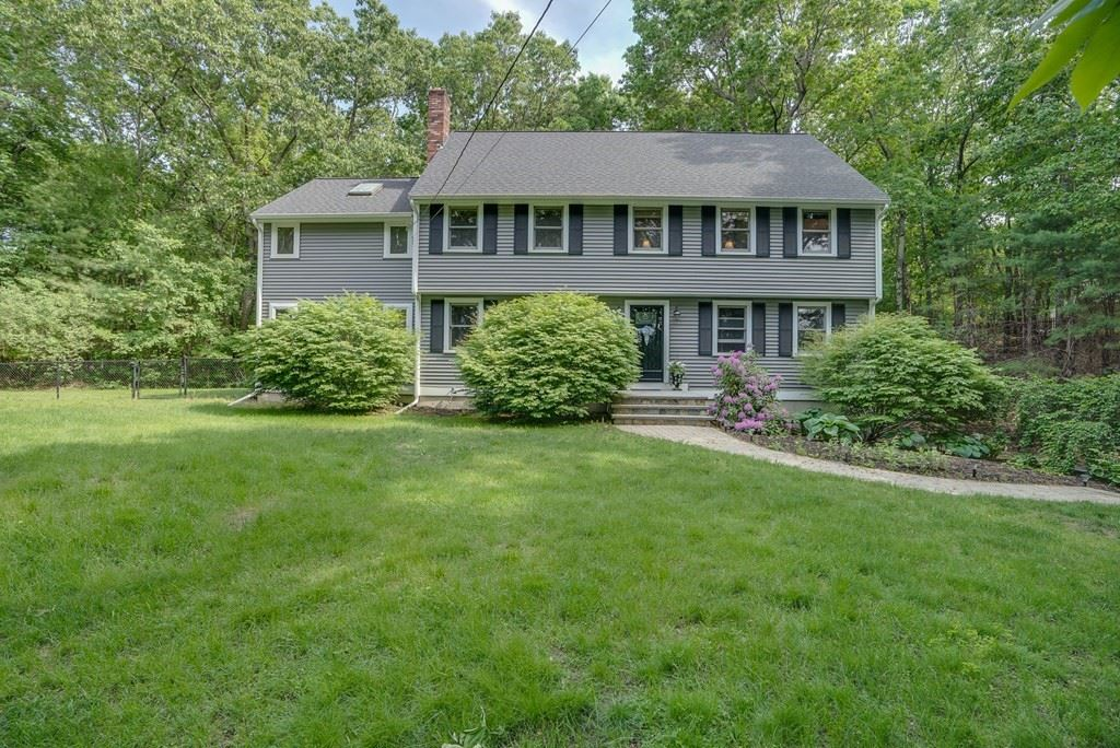 31 Lacy Street, North Andover, MA 01845 - MLS#: 72847462