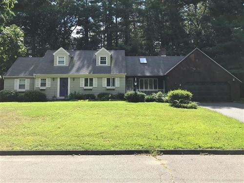 Photo of 4 Maplewood Dr, Wilbraham, MA 01095 (MLS # 72590463)