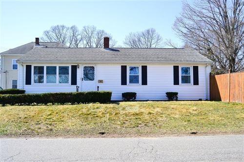 Photo of 2 Oak Ave, Taunton, MA 02780 (MLS # 72809463)