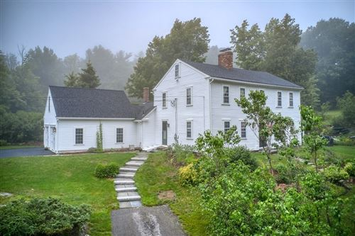 Photo of 20 Allen Hill Road, Princeton, MA 01541 (MLS # 72866463)