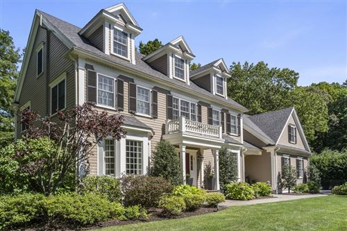 Photo of 8 Great Plain Ave, Wellesley, MA 02482 (MLS # 72890463)