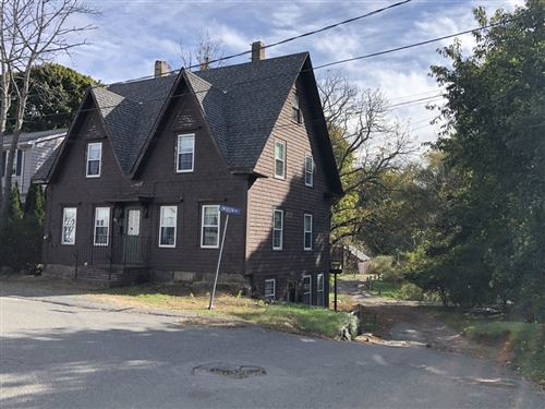 Photo of 20 Marble Street, Gloucester, MA 01930 (MLS # 72898463)