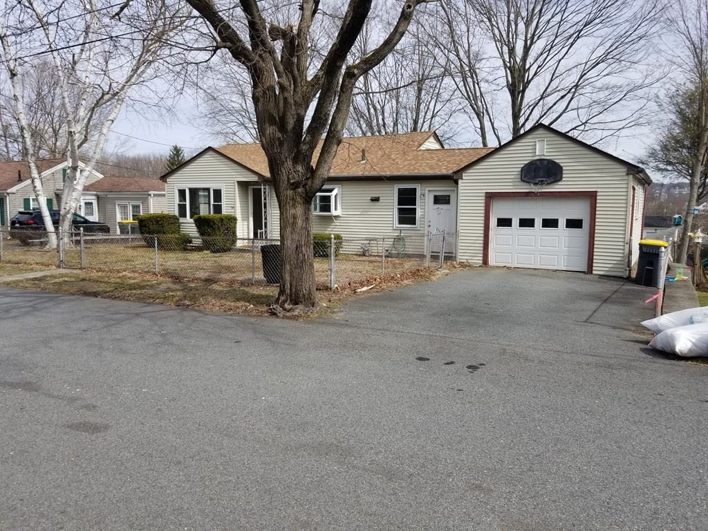 34 Doherty Ave, Somerset, MA 02726 - MLS#: 72803463
