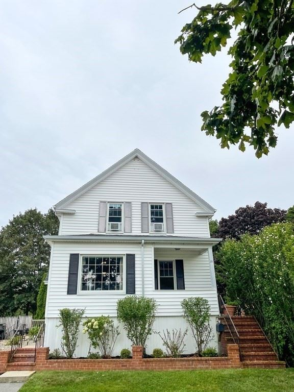21 Greendale St, Dartmouth, MA 02748 - MLS#: 72889463