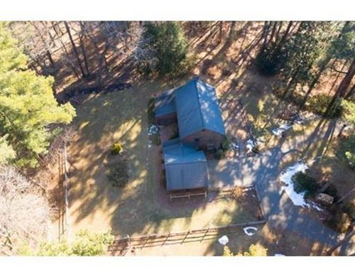 Photo of 4 Woodland Road, Boxford, MA 01921 (MLS # 72615464)