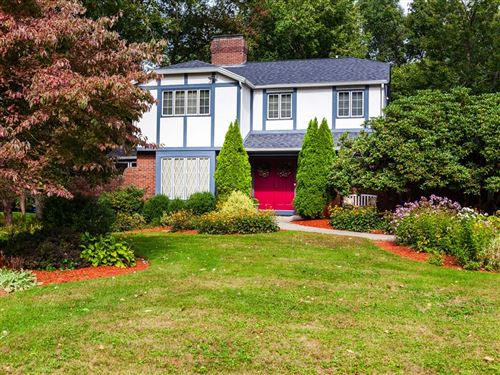 Photo of 24 Old Powder House Rd, Lakeville, MA 02347 (MLS # 72733464)