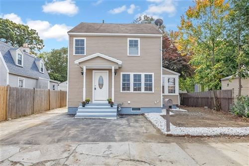 Photo of 4 Market St, Lawrence, MA 01843 (MLS # 72746464)