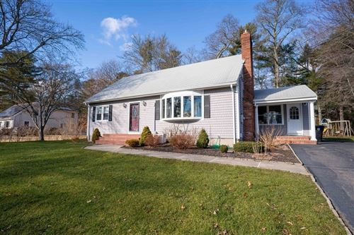 Photo of 41 NORMAND STREET, Dartmouth, MA 02747 (MLS # 72776464)