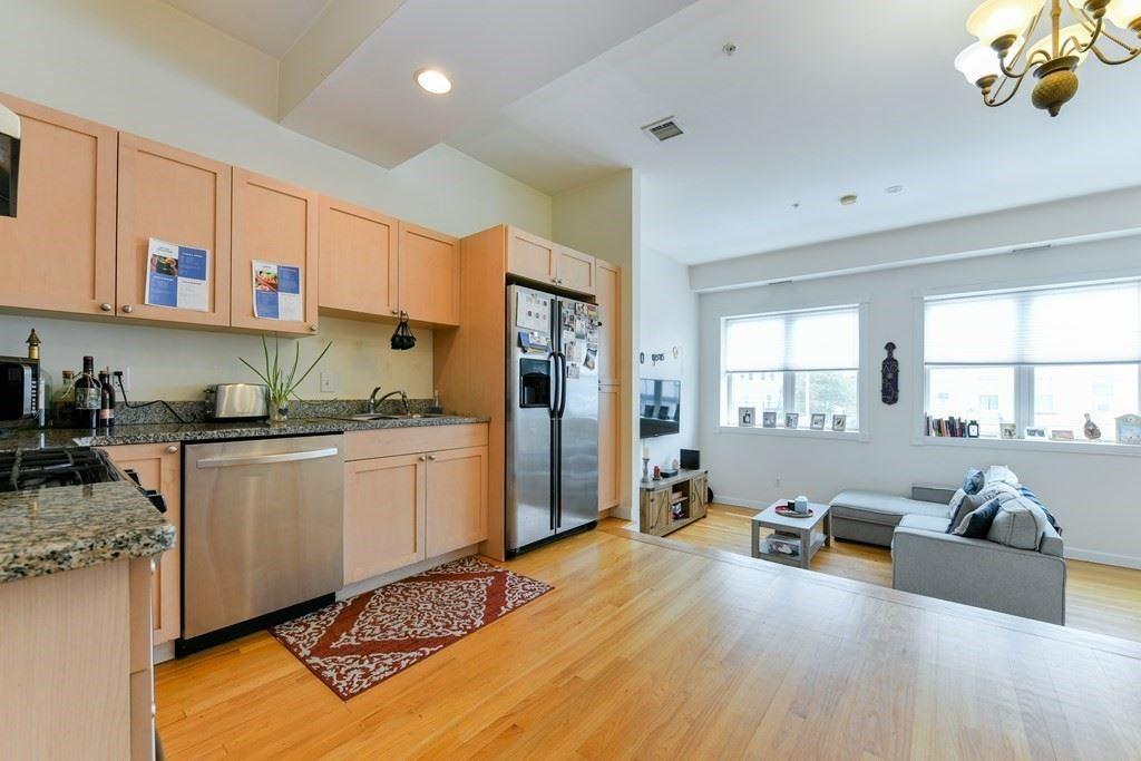 156 Chelsea Street #201, Boston, MA 02128 - MLS#: 72707464