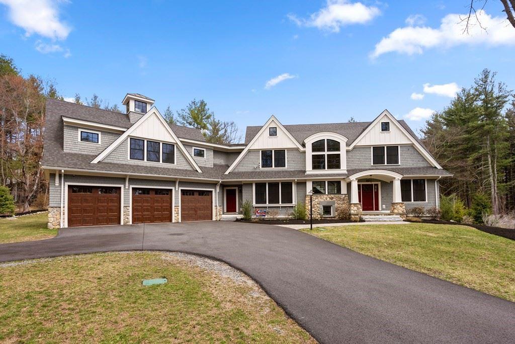 107 Concord, Weston, MA 02493 - MLS#: 72844464