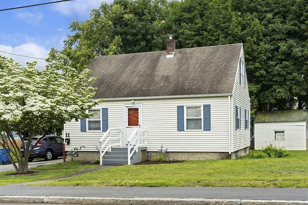 11 South St, Lawrence, MA 01843 - MLS#: 72852464