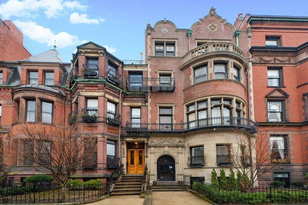 Photo of 238 & 240 Commonwealth Avenue, Boston, MA 02116 (MLS # 72805465)