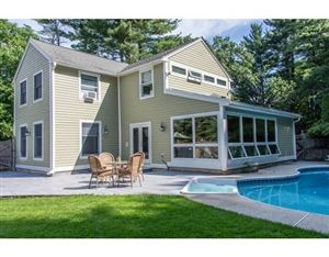 Photo of 70 River St, Andover, MA 01810 (MLS # 72535466)