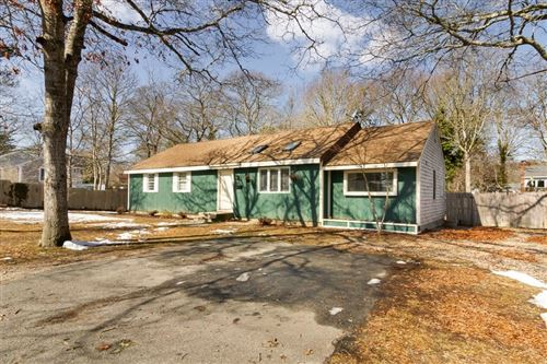 Photo of 32 County Seat Street, Barnstable, MA 02601 (MLS # 72790466)