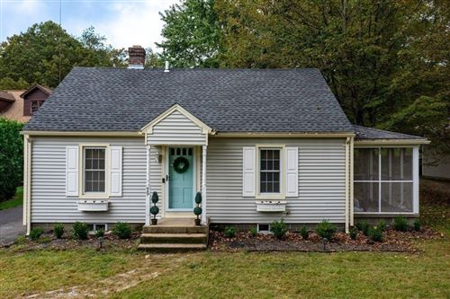 Photo of 19 Old Westfield Rd, Granville, MA 01034 (MLS # 72901466)