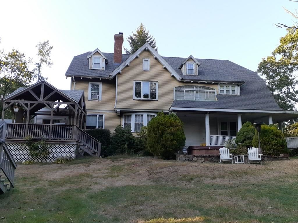 140 Quincy Ave, Braintree, MA 02184 - #: 72732466