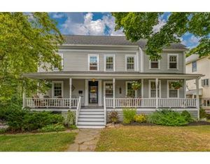 Photo of 62 Norwood Ave, Manchester, MA 01944 (MLS # 72557467)