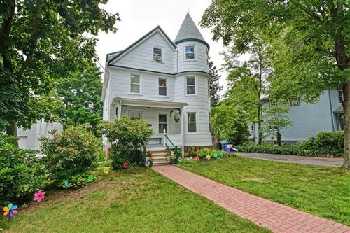 Photo of 22 Myrtle Ave, Wakefield, MA 01880 (MLS # 72686467)