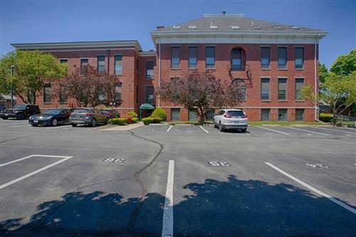Photo of 181 North St #106, Salem, MA 01970 (MLS # 72718467)