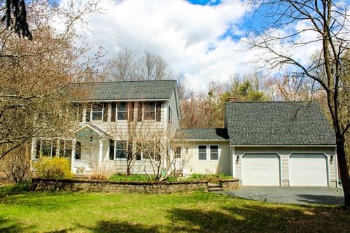 Photo of 345 State Rd, Whately, MA 01373 (MLS # 72817467)