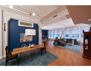 Photo of 134 Beach Street #2A, Boston, MA 02111 (MLS # 72513468)