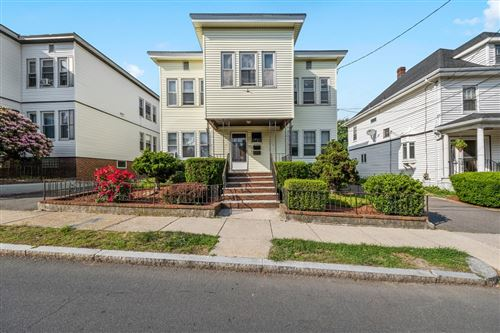 Photo of 77 Garland St, Chelsea, MA 02150 (MLS # 72848468)