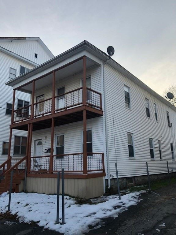 Photo of 36 Vale St, Worcester, MA 01604 (MLS # 72766468)